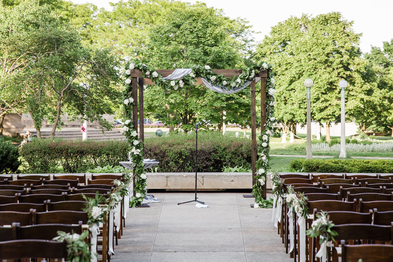 Chicago_History Museum_Outdoor_Ceremony_Chuppah