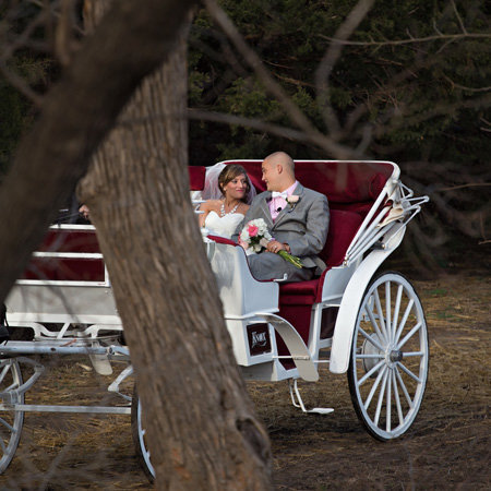 Country wedding loves their Kansas City Photographers and writes great wedding photography review