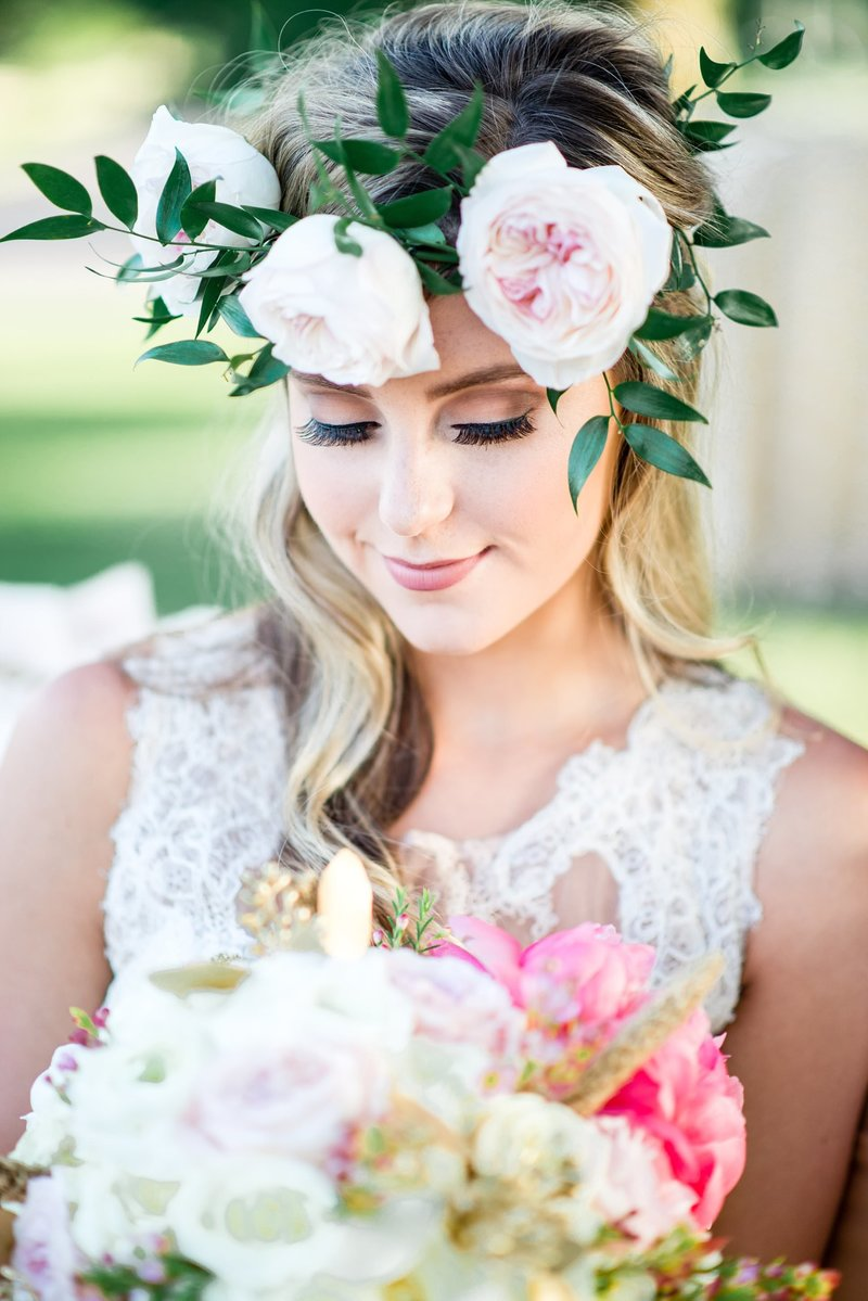 bride-flower-crown