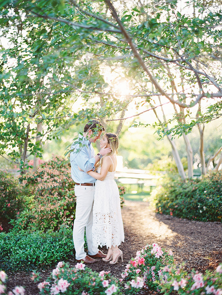 dallas arboretum engagement 007