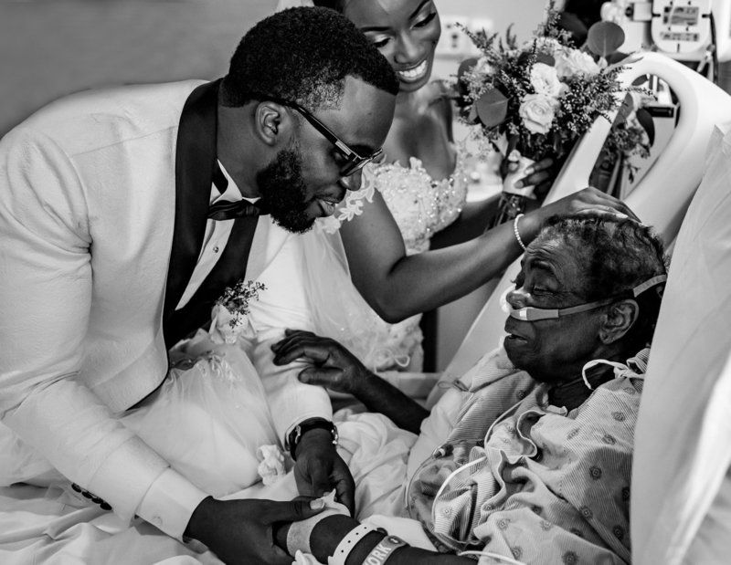 African American Wedding Photographers in Miami