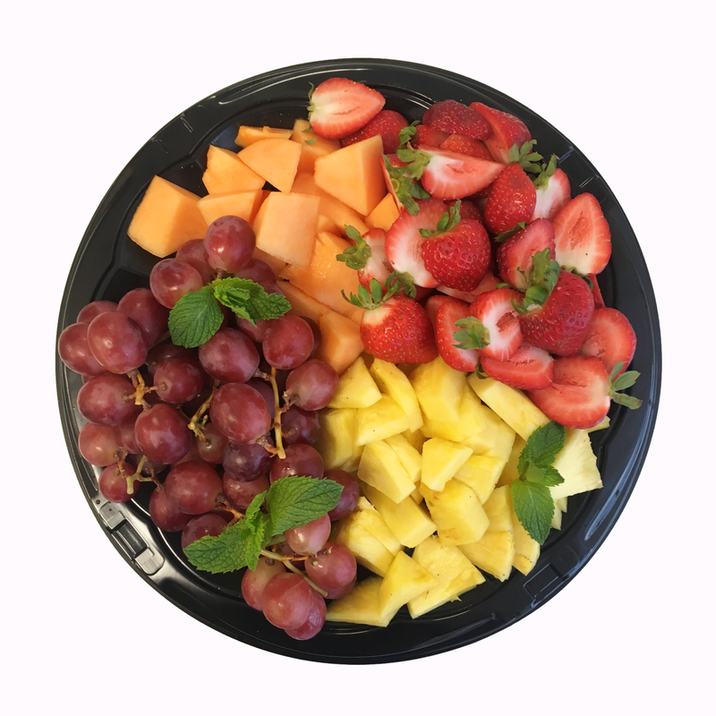 Whippt Catering - Fresh Fruit platter