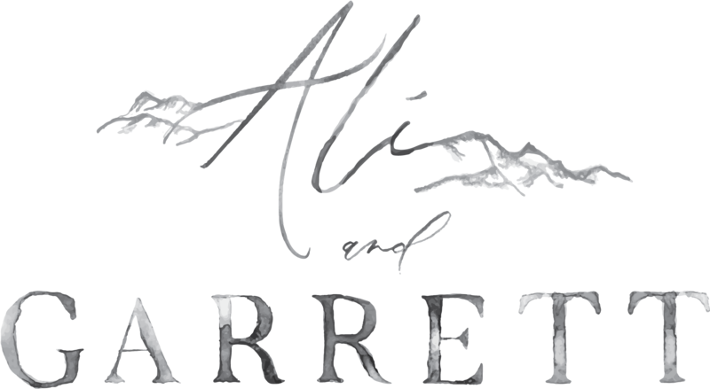 Ali and Garrett_Final Logo_Grayscale