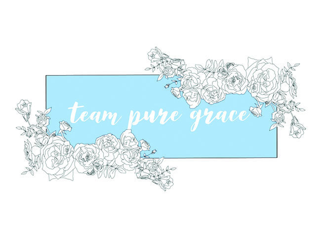 pure grace web