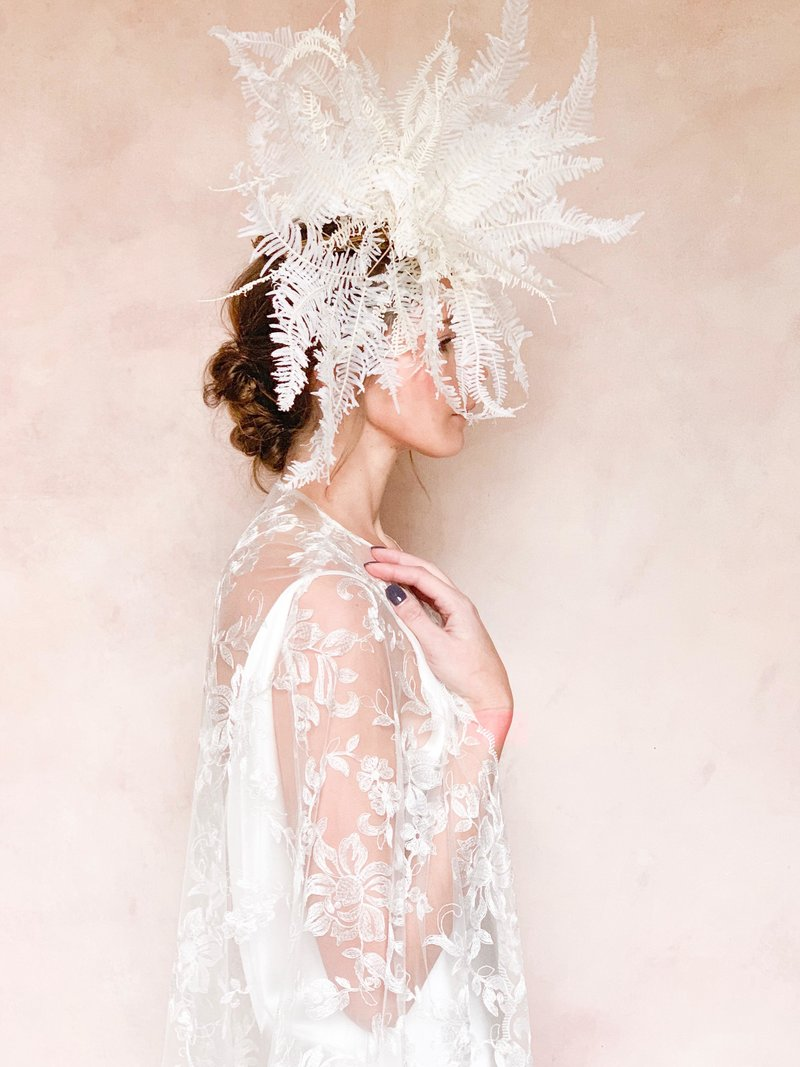 FLORA is the first edition of Nashville Bridal Fashion Week, a curated fashion experience for Nashville brides.