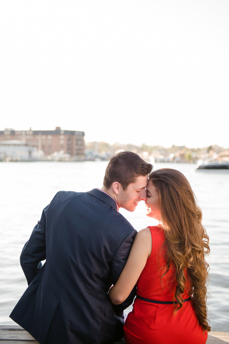 #thibecs Annapolis Engagement Session by The Hill Studios -75