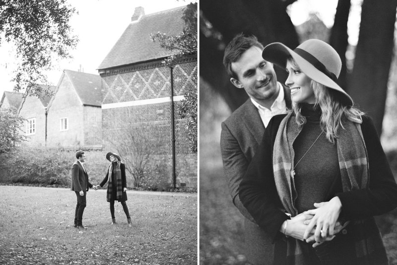 sarah hannam fulham palace london wedding film photographer