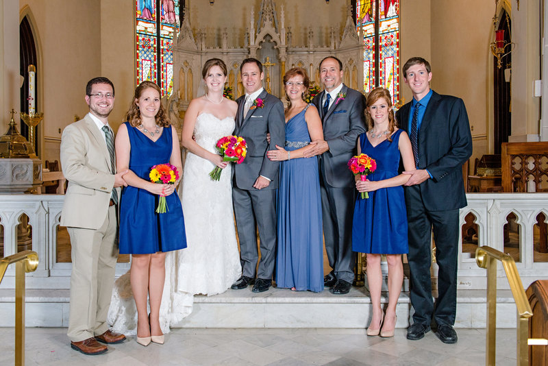 JandDstudio-wedding-photogrphy-york-pa-family-cathlic-church