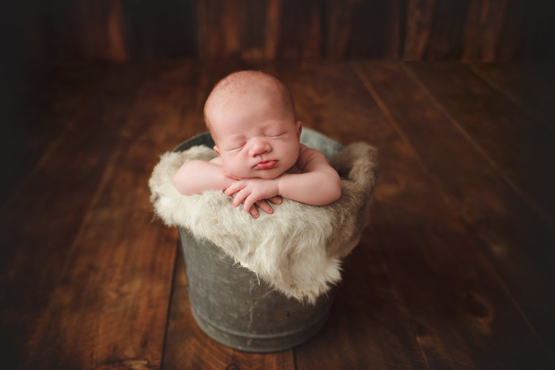 thousand oaks ca newborn photographer