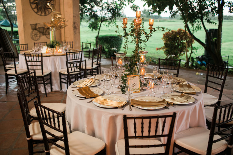 Decor Hacienda Campo Rico, Puerto Rico Destination Wedding