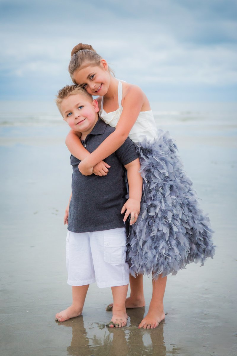 Hilton Head Island  Family Beach Photography www.sylviaschutzphotography.com