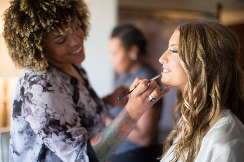 Hair and Make up Artists in Santa Barbara County