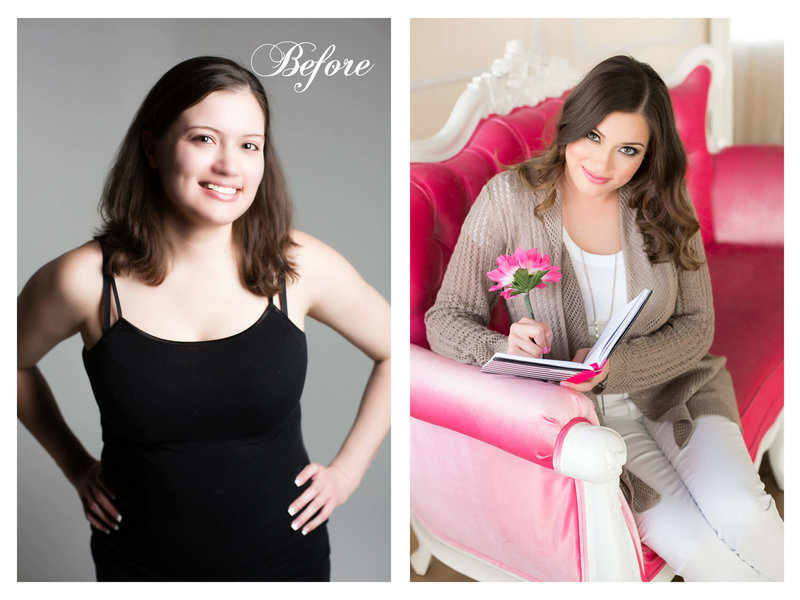 photography by jodi lynn before after