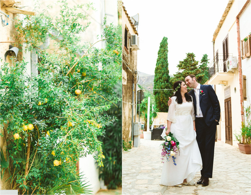 S + J Wedding in Sicily Torre di Scopello-54