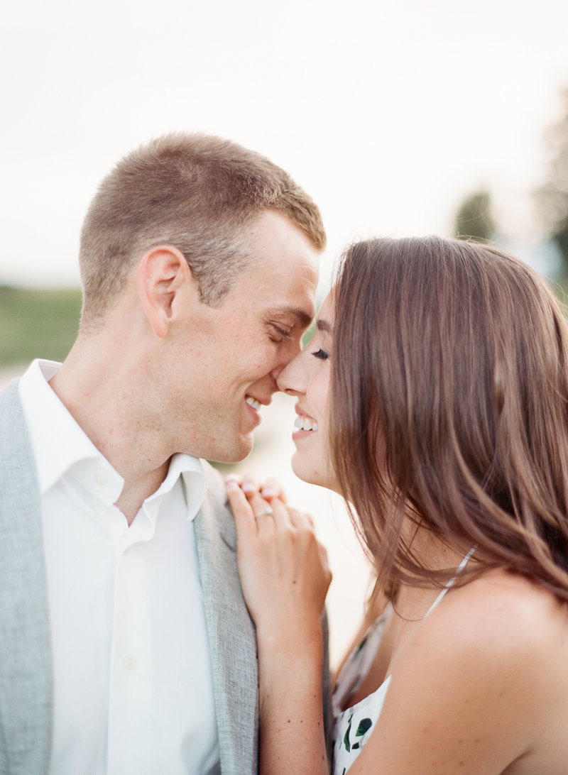 Allison + Travis | the Engagement -86