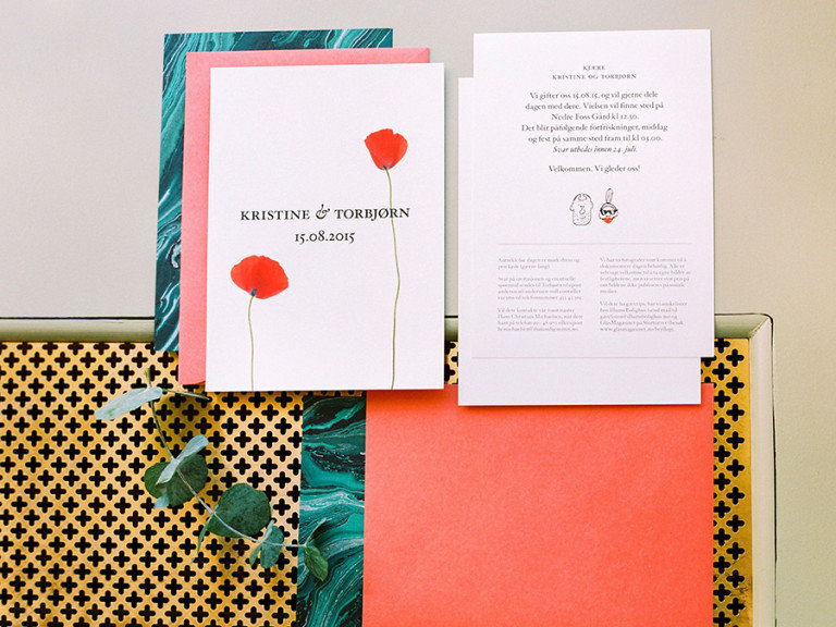 001-downtown-oslo-wedding-invites-in-orange-and-green-768x576