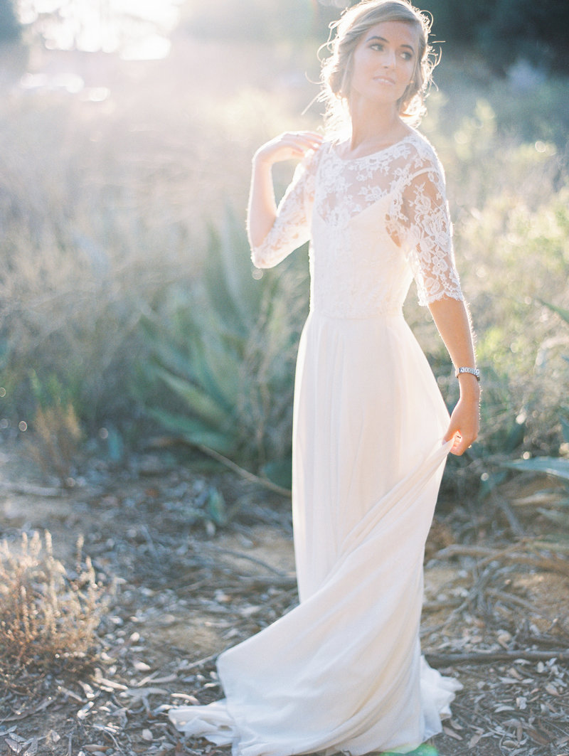 Fine Art Film Photographer, Southern California Wedding Photographer, Natalie Bray -3