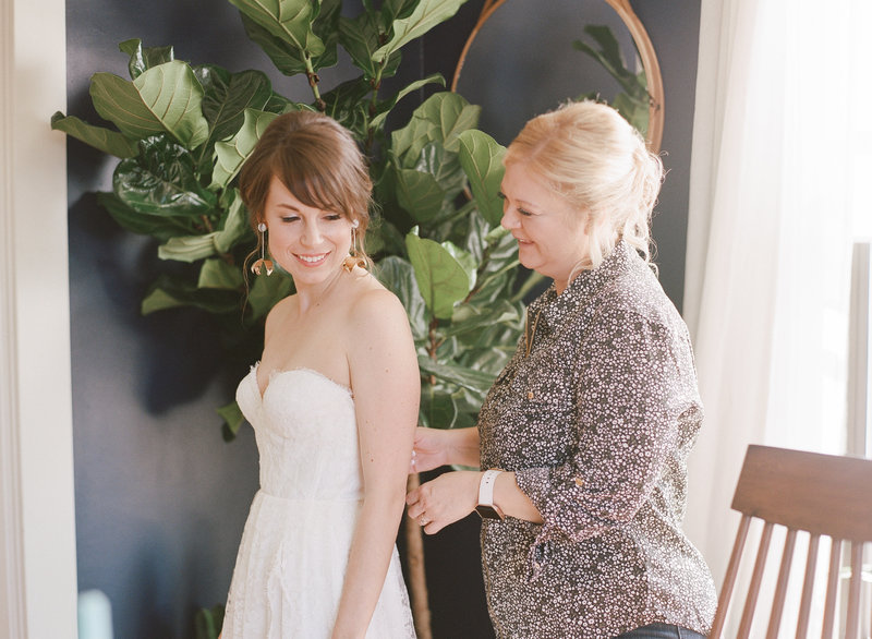 Jess + Nicole | Wedding Film-33
