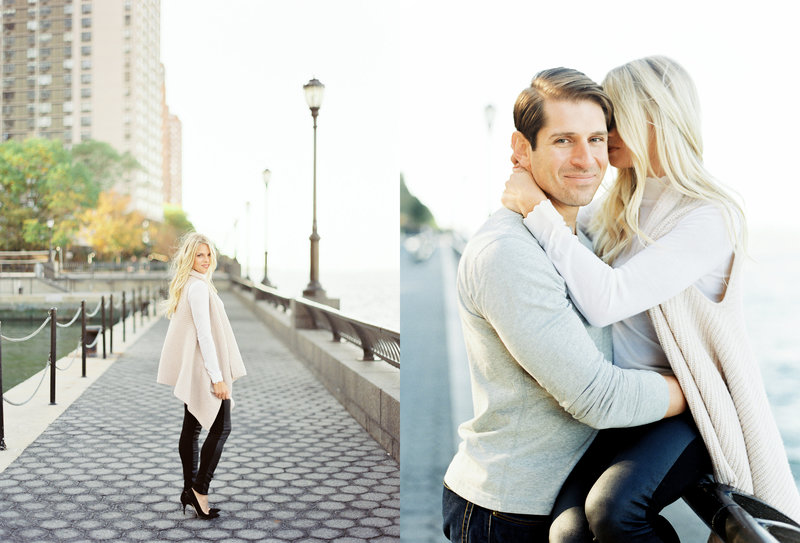 25-Battery-Park-City-Engagement-Photos