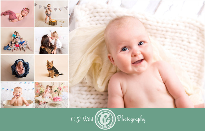 WEDDING STUDIO PHOTOGRAPHER FERNDOWN HAMPSHIRE DORSET 6a