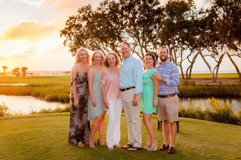 Hilton Head Island and Bluffton Family Photography www.sylviaschutzphotography.com