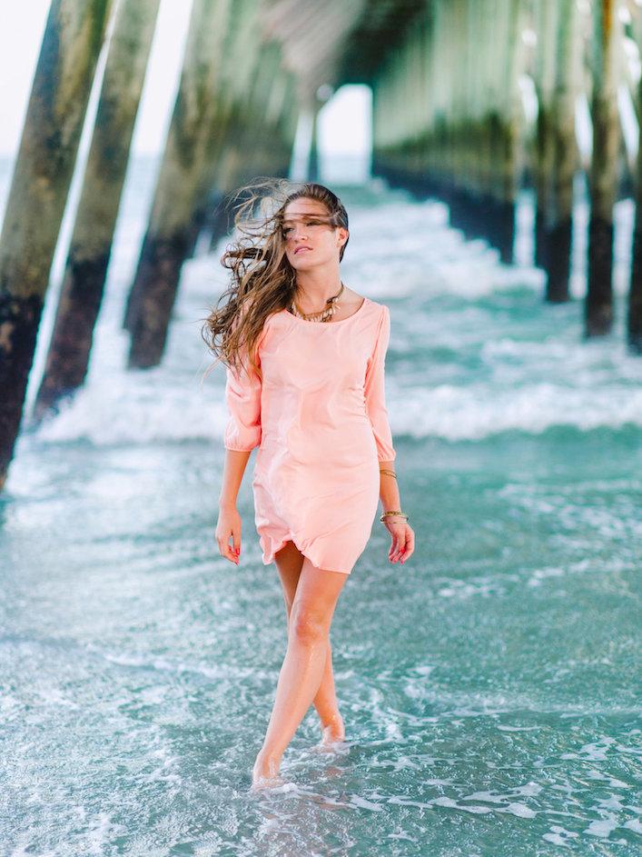 Myrtle Beach High School Senior Photography by Pasha Belman Photographers