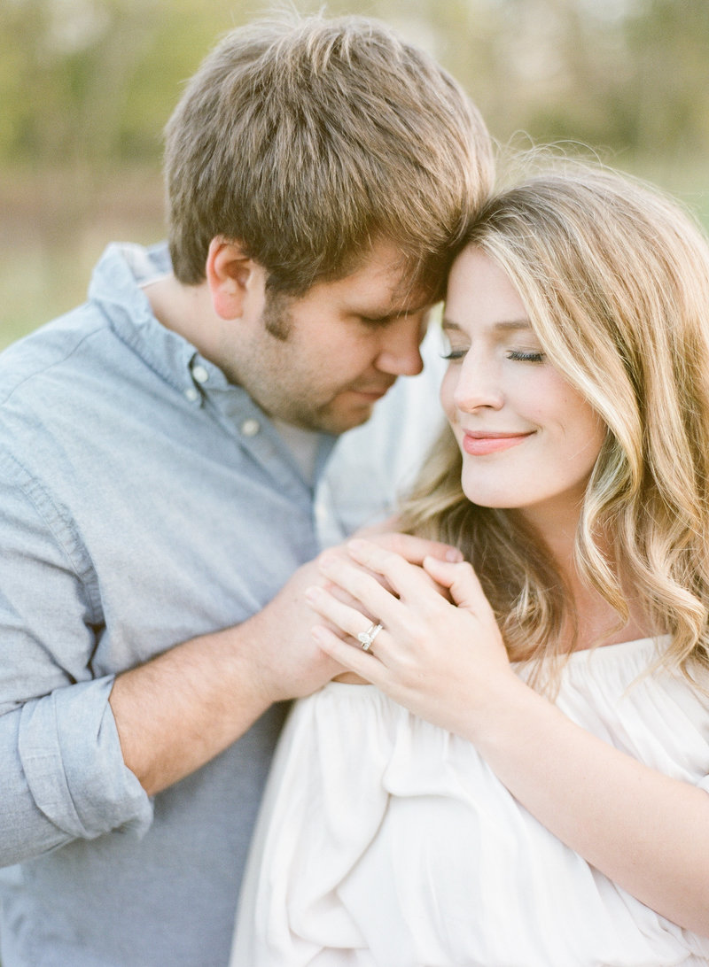 Ana & Mitchell | Maternity Film-44
