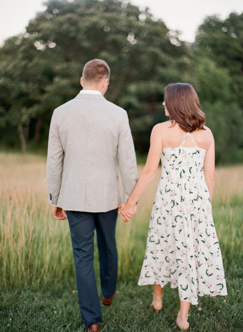 Allison + Travis | the Engagement -63