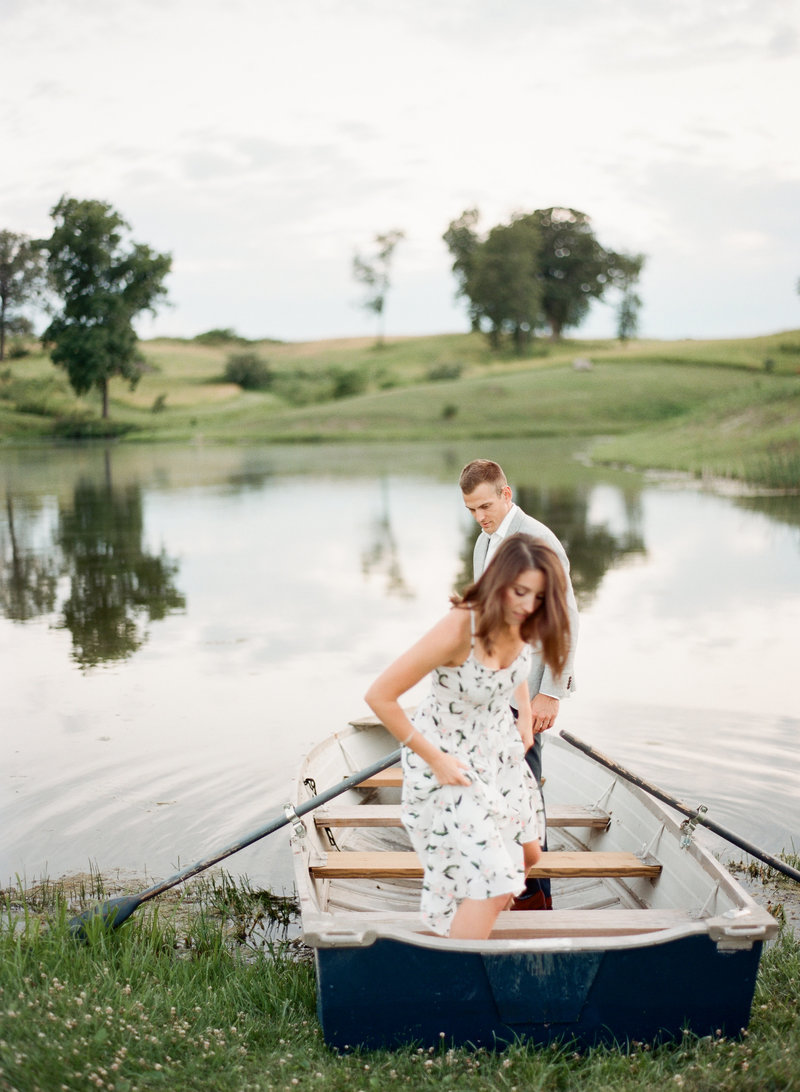Allison + Travis | the Engagement -119