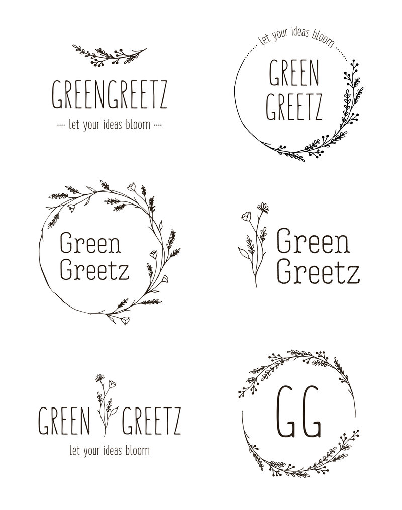 GreenGreetz_InitialConcepts