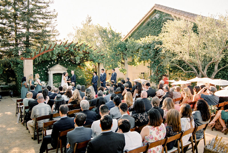 Sonoma California Wedding by Alp & Isle-40