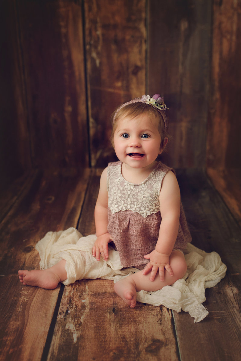 thousand oaks baby photographer