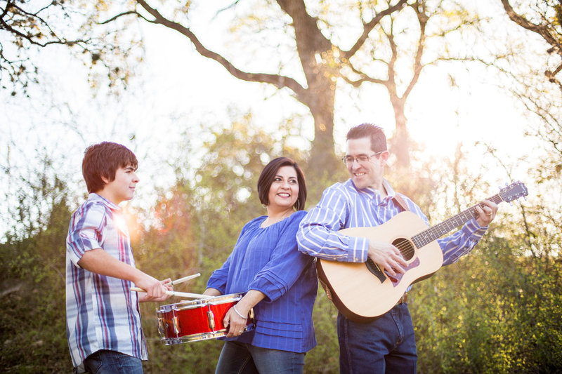 San Antonio Family Photography by Expose The Heart Photography