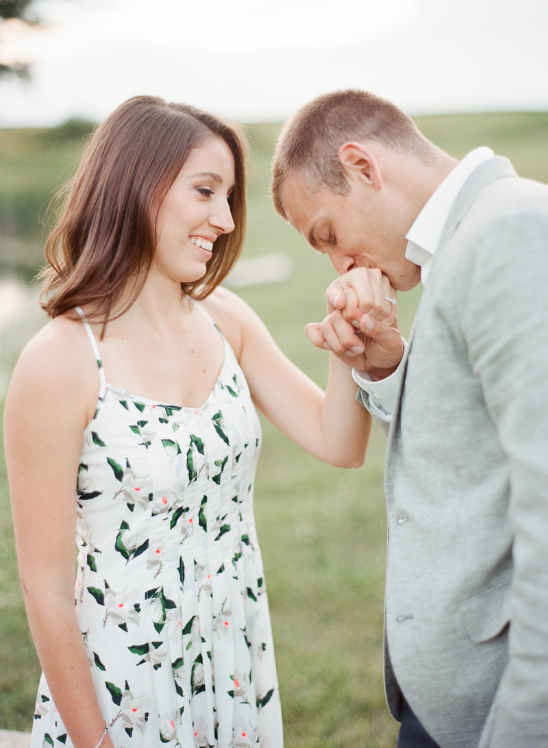 Allison + Travis | the Engagement -114