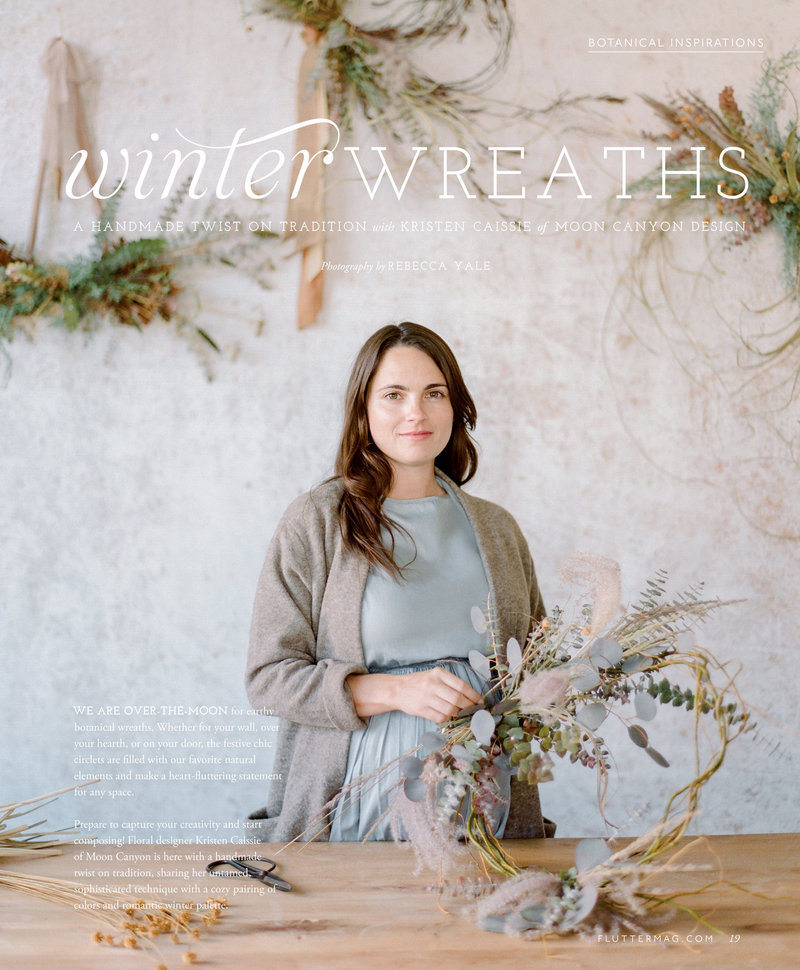 Issue 15 - Winter Wreaths-1