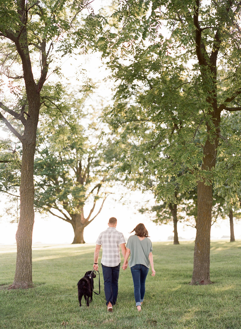Allison + Travis | the Engagement -104