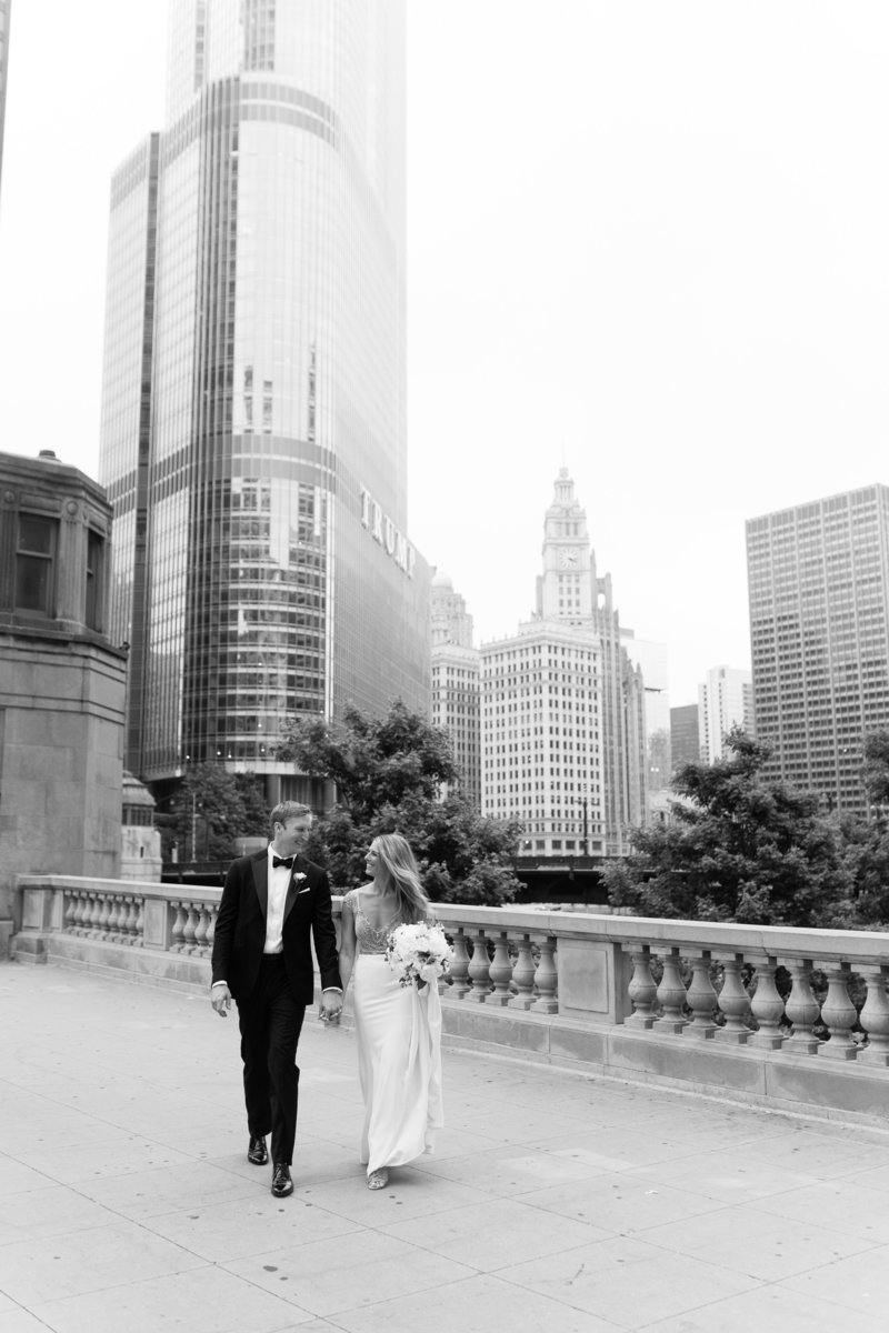 Peninsula Hotel Chicago Wedding-1014