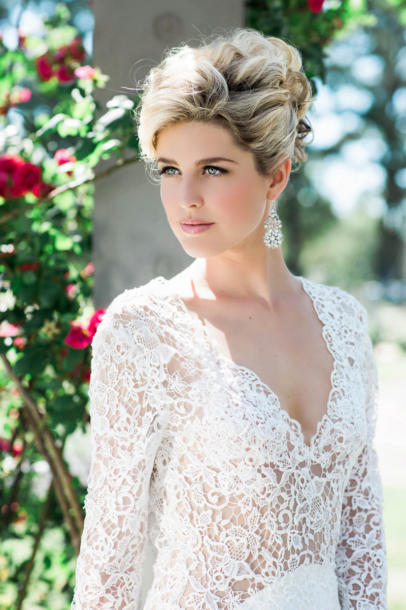 Vow Bride Magazine photo
