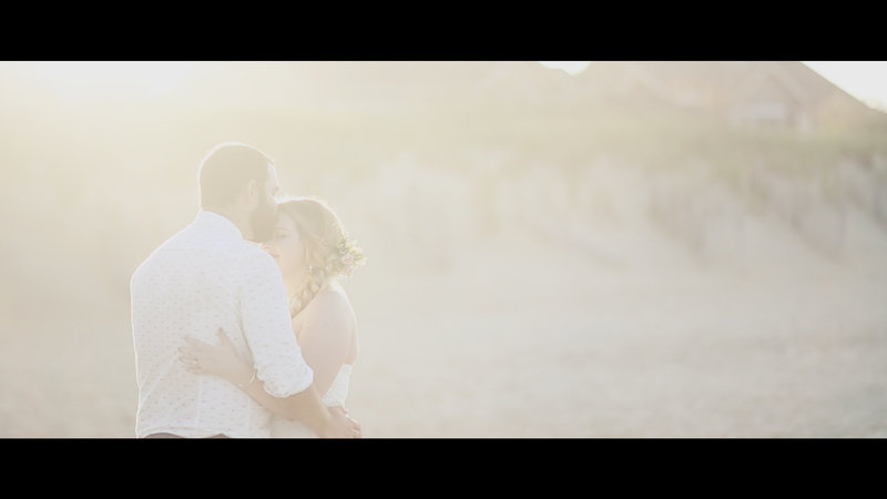 Outer Banks Wedding Videographer 118