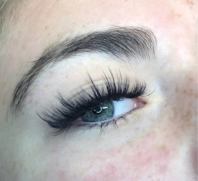 striplash look lashes