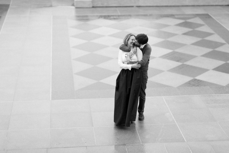 12 Abby Grace Photography Washington DC Engagement Photographer