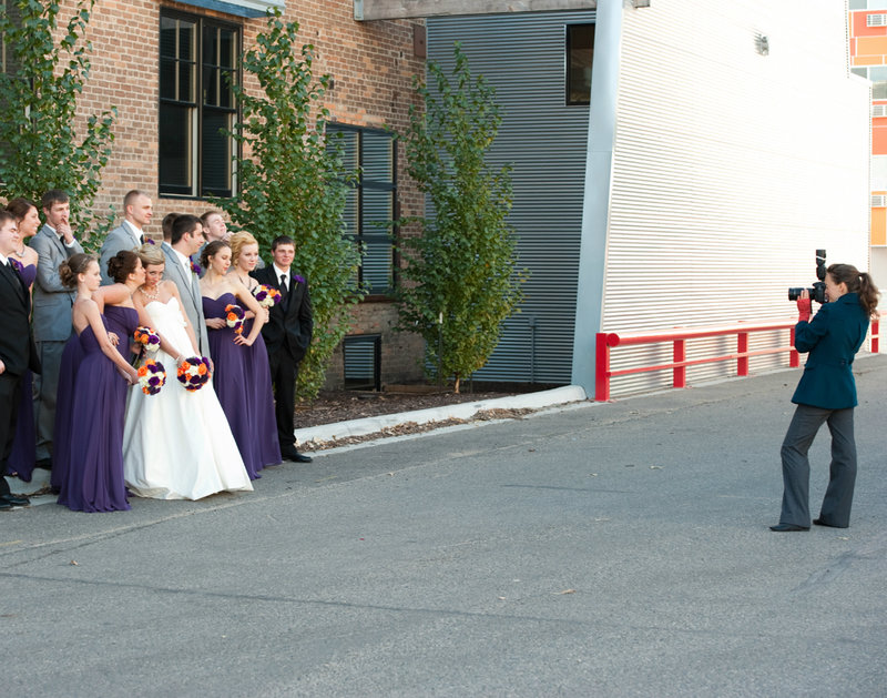 Fargo Moorhead Wedding Photographer Kris Kandel Behind the scenes (23) copy