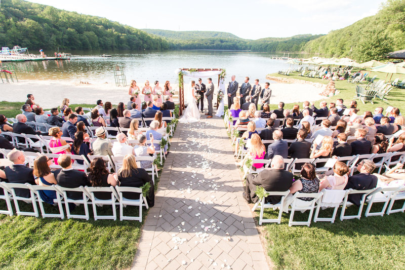 Lakeside NJ Wedding Venues