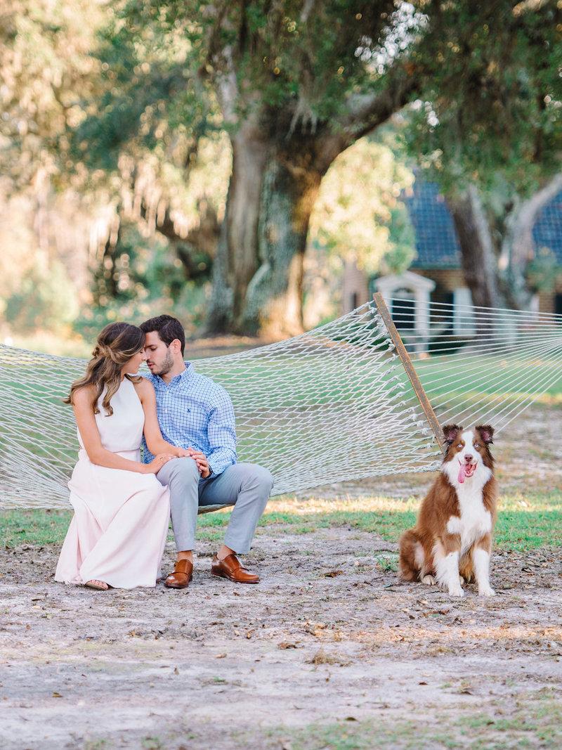 Charleston Engagement Photography by Pasha Belman | Charleston Engagement Pictures