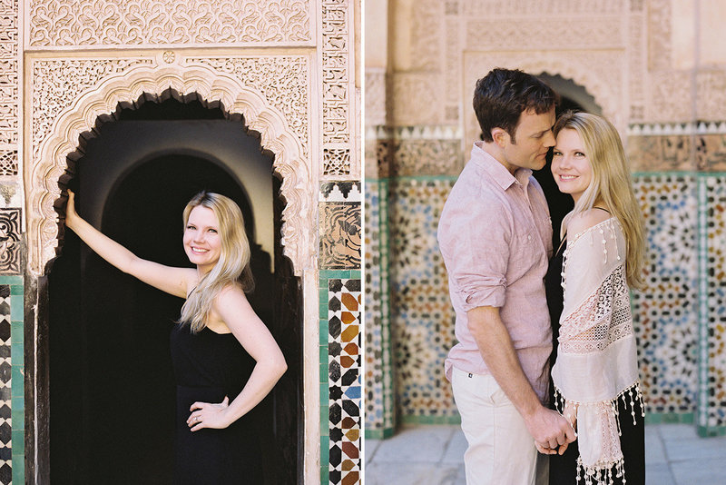 sarah hannam marrakech wedding photographer 3