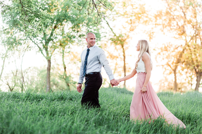 Sutton-Schmidt Engagement || © Emily Mitton Photography-29