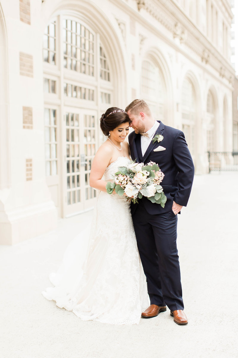Candice Adelle Photography Crystal Ballroom at the Rice Houston Texas Wedding Photographer (1 of 1)