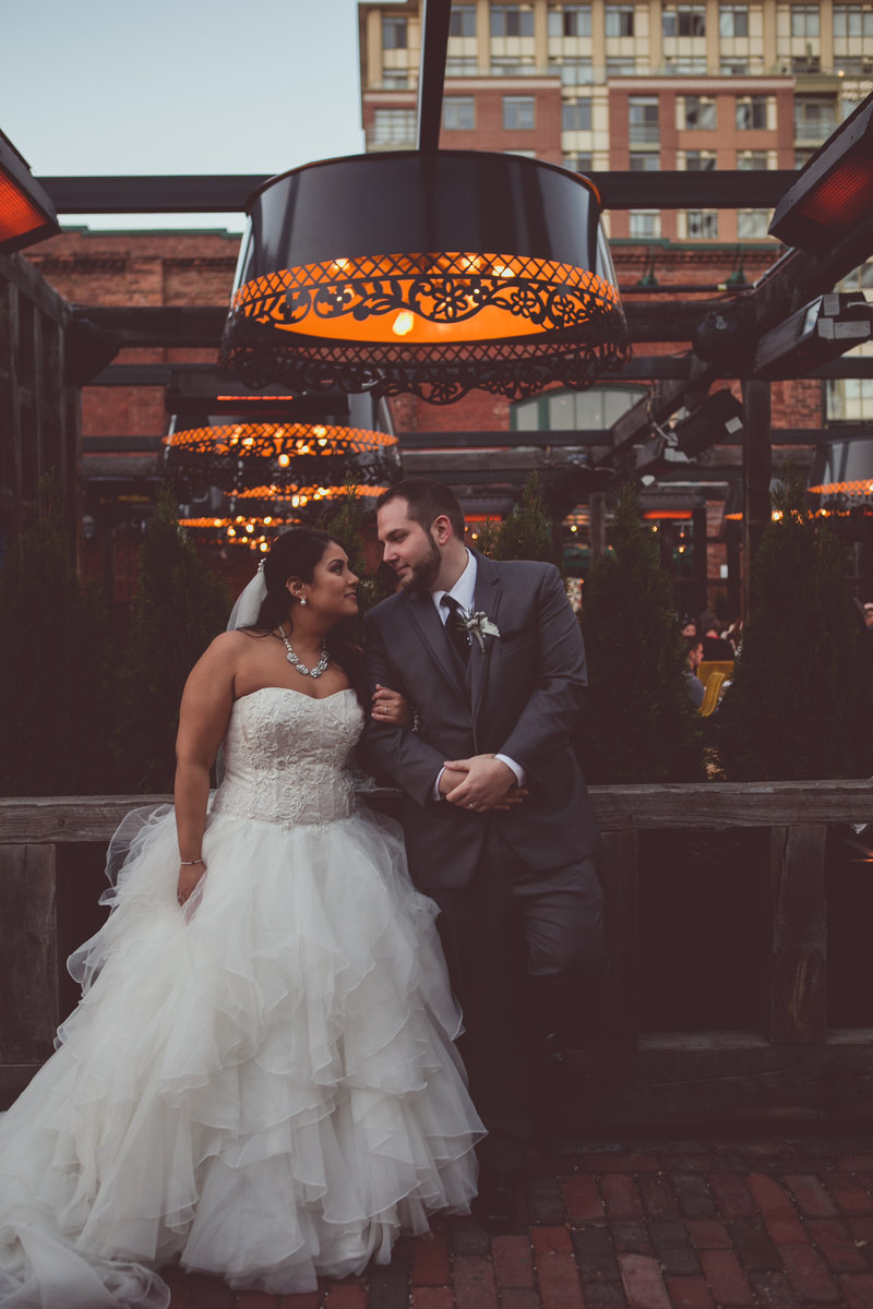 New Vintage Media Toronto Wedding Photographer and Cinematographer