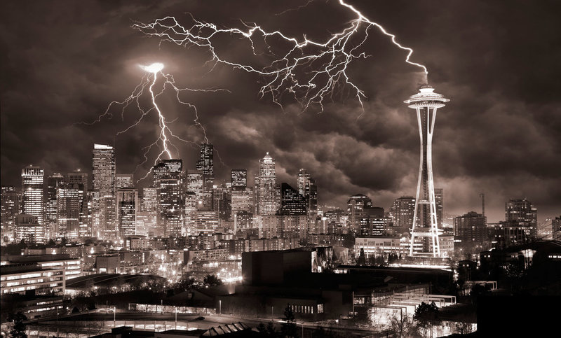 seattle-lightning