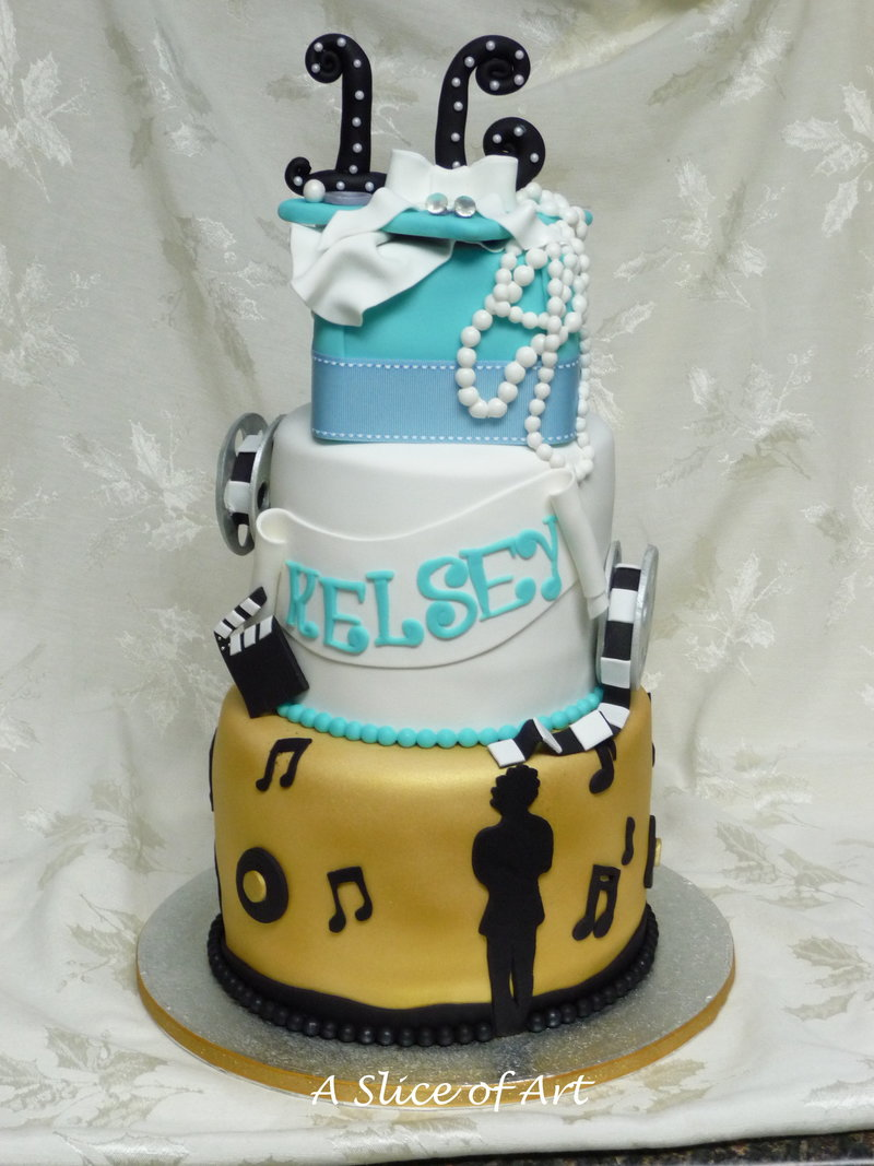 movie pearlbox cake